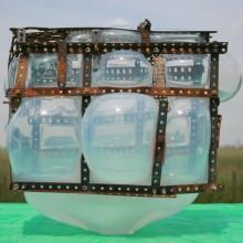 Gvandelaak-glas