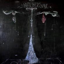 Religion lépreux, 200 x 170 cm, 2013